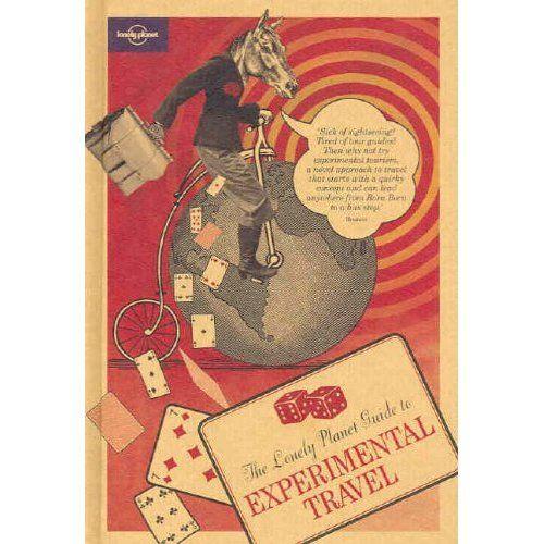 Experimental Travel Book