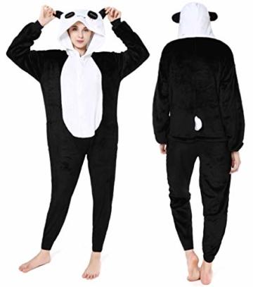 wholesale dealer b6a2d 65fbe Panda Jumpsuit