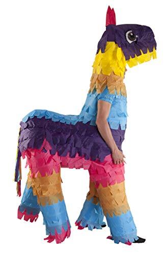 Morph Riesiges Aufblasbares Piñata Halloween-Tierkostüm für Erwachsene - 2