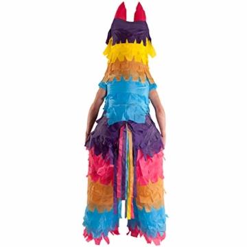 Morph Riesiges Aufblasbares Piñata Halloween-Tierkostüm für Erwachsene - 3