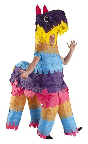 Morph Riesiges Aufblasbares Piñata Halloween-Tierkostüm für Erwachsene - 1